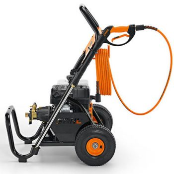 Stihl RB 400 Dirt Boss Gas Pressure Washer
