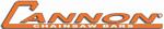 Cannon Chainsaw bar logo