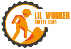 Lil Workers logo