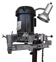 Simington 450C Chain Grinder