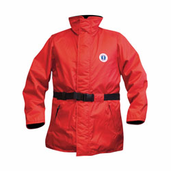Mustang Flotation Jacket