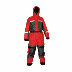 Mustang Flotation Suit