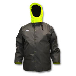 Orange Sevaen Downrigger jacket