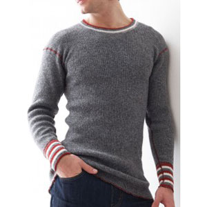 Stanfields wool sweater