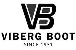 Viberg Boot logo