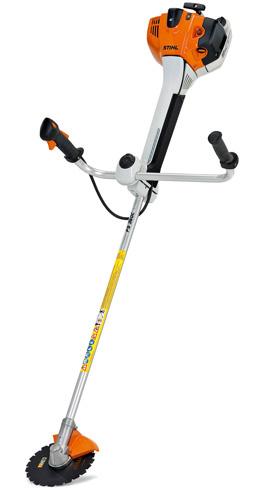 Stihl FS 360C-E Gas Brushcutter