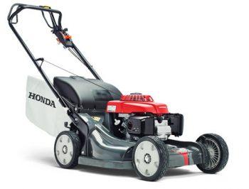Honda HRX217HYC Lawn Mower