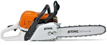 MS391 Stihl Chainsaw