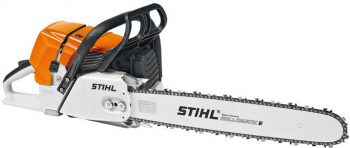 MS461 Stihl Chainsaw