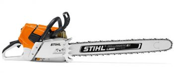 MS661 Stihl Chainsaw