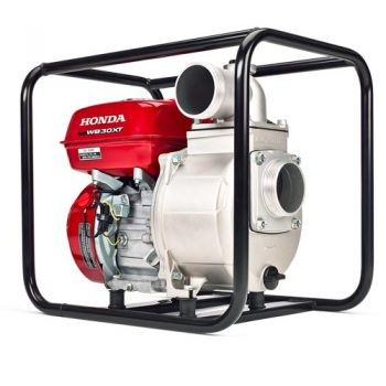 Honda WB30 Pump