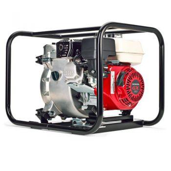 Honda WT20 Pump