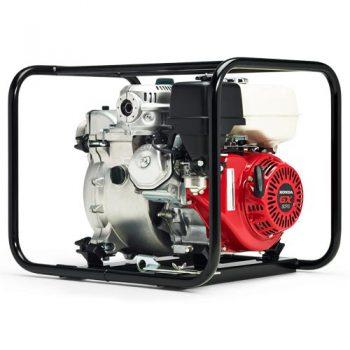 Honda WT30 Pump