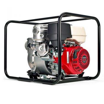 Honda WT40 Pump