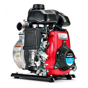 Honda WX15 Pump