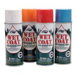 Aervoe Wet Coat Tree Marking Paint