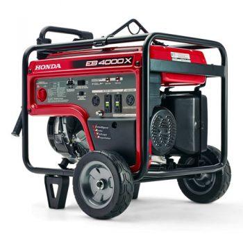 Honda EB4000XC Commercial Generator