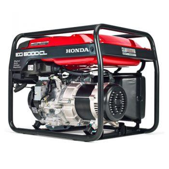 Honda EG5000C Economy Generator