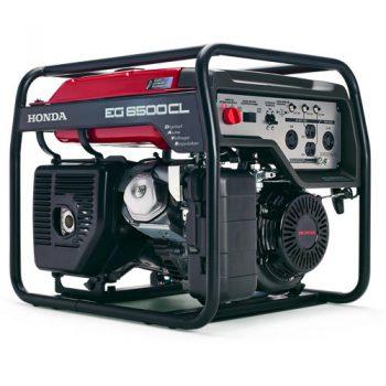 Honda EG6500 Economy Generator