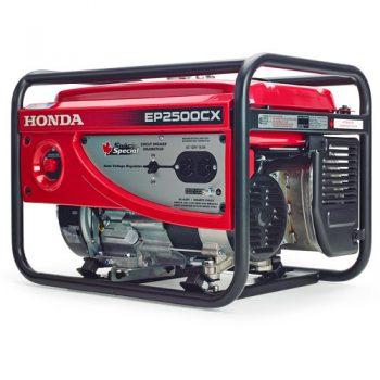 Honda EP2500CX1 Economy Generator