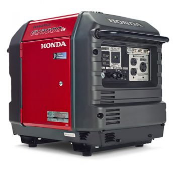 Honda EU 3000isC Generator