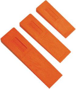 Orange Husqvarna Felling Wedge